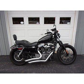 2009 Harley-Davidson Sportster for sale 200730511