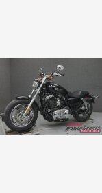 2014 Harley-Davidson Sportster for sale 200730632