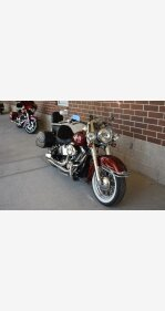 2010 Harley-Davidson Softail for sale 200730641