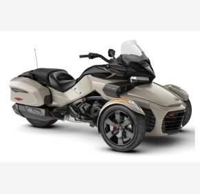 2019 Can-Am Spyder F3 for sale 200730682