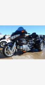 2007 Honda Gold Wing for sale 200730699