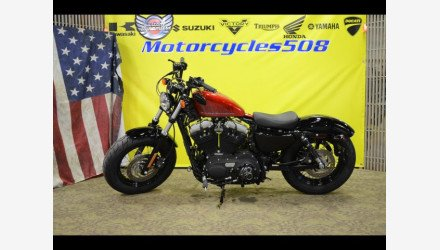 2013 Harley-Davidson Sportster for sale 200730729