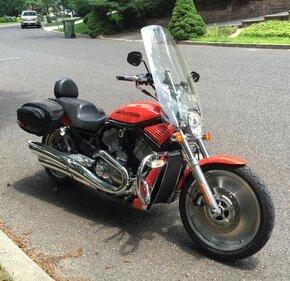 2004 Harley-Davidson V-Rod for sale 200730735