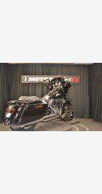 2007 Harley-Davidson Touring for sale 200730754