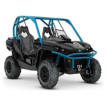 2019 Can-Am Commander 1000R XT for sale 200730881