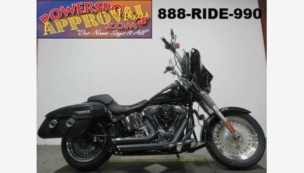 2012 Harley-Davidson Softail for sale 200731002