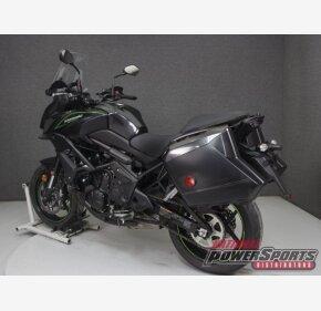 2017 Kawasaki Versys 650 ABS for sale 200731117
