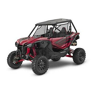 2019 Honda Talon 1000R for sale 200731153