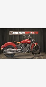 2017 Indian Scout Sixty ABS for sale 200731206
