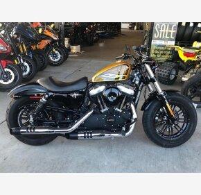 2016 Harley-Davidson Sportster for sale 200731226