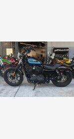 2018 Harley-Davidson Sportster Iron 1200 for sale 200731229