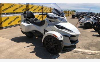 2018 Can-Am Spyder RT for sale 200731328