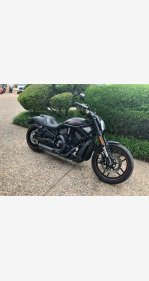 2015 Harley-Davidson Night Rod for sale 200731396