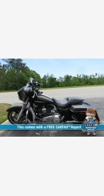 2012 Harley-Davidson Touring for sale 200731460