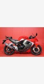 2016 Hyosung GT250R for sale 200731632