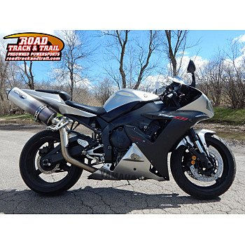 2003 Yamaha YZF-R1 for sale 200731655