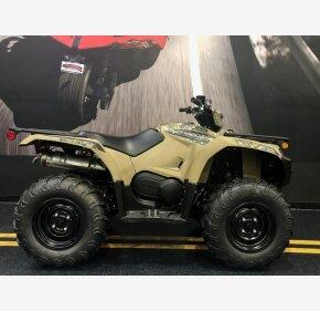 2019 Yamaha Kodiak 450 for sale 200731725