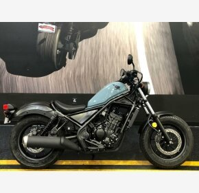 2019 Honda Rebel 300 for sale 200731731