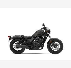 2019 Honda Rebel 500 ABS for sale 200731746