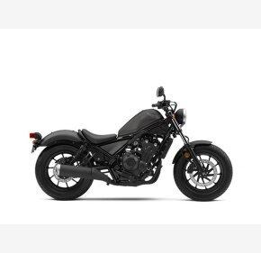 2019 Honda Rebel 500 for sale 200731755