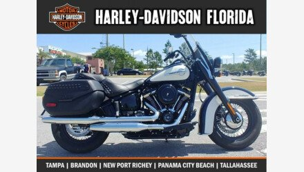 2019 Harley-Davidson Touring Heritage Classic for sale 200731780