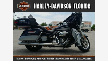 2019 Harley-Davidson Touring Ultra Limited Low for sale 200731781