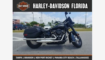 2018 Harley-Davidson Touring Heritage Classic for sale 200731787