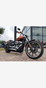 2019 Harley-Davidson Softail for sale 200731856