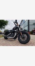 2019 Harley-Davidson Sportster for sale 200731858