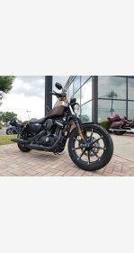 2019 Harley-Davidson Sportster for sale 200731859