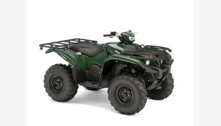 2019 Yamaha Kodiak 700 for sale 200731863