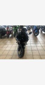 2015 Honda CBR600RR for sale 200731958