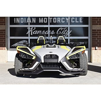 2018 Polaris Slingshot for sale 200731997