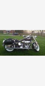 2013 Harley-Davidson Softail for sale 200732049