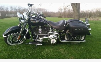 2013 Harley-Davidson Softail for sale 200732049