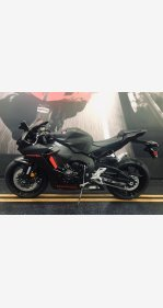 2017 Honda CBR1000RR ABS for sale 200732077
