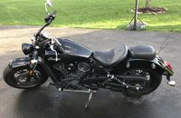 2017 Indian Scout Sixty for sale 200732132