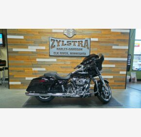 2019 Harley-Davidson Touring for sale 200732173