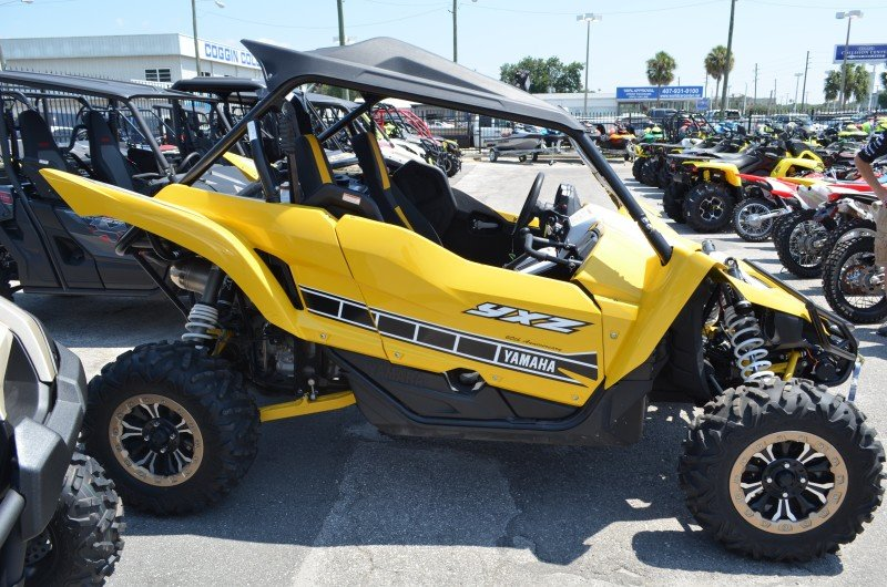 2016 Yamaha YXZ1000R Motorcycles for Sale - Motorcycles on Autotrader
