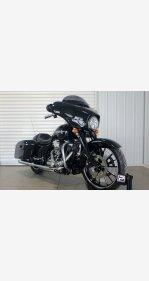 2016 Harley-Davidson Touring for sale 200732220