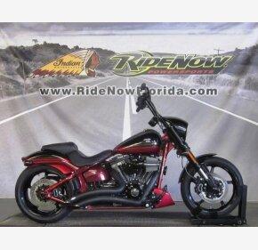 2017 Harley-Davidson CVO Breakout for sale 200732272