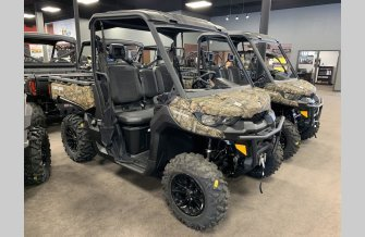 2018 Can-Am Defender HD10 for sale 200732329