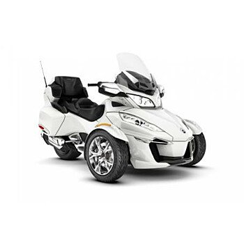 2019 Can-Am Spyder RT for sale 200732333