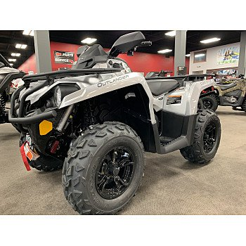 2019 Can-Am Outlander 570 for sale 200732335