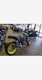 2018 Yamaha MT-09 for sale 200732370