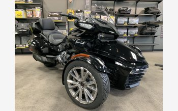 2018 Can-Am Spyder F3 for sale 200732381