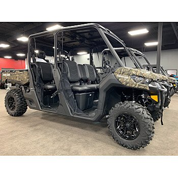 2019 Can-Am Defender MAX DPS HD10 for sale 200732401