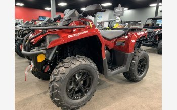 2019 Can-Am Outlander 570 for sale 200732428