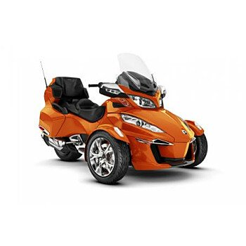 2019 Can-Am Spyder RT for sale 200732429