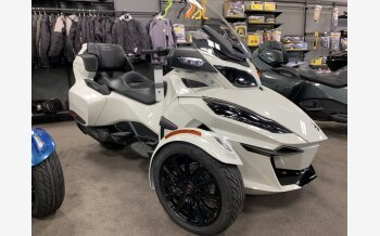 2018 Can-Am Spyder RT for sale 200732441